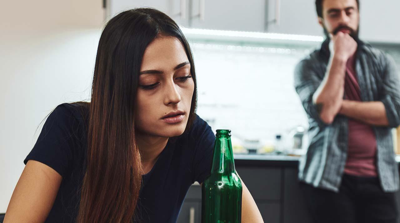 Czy alkohol powoduje cellulit?
